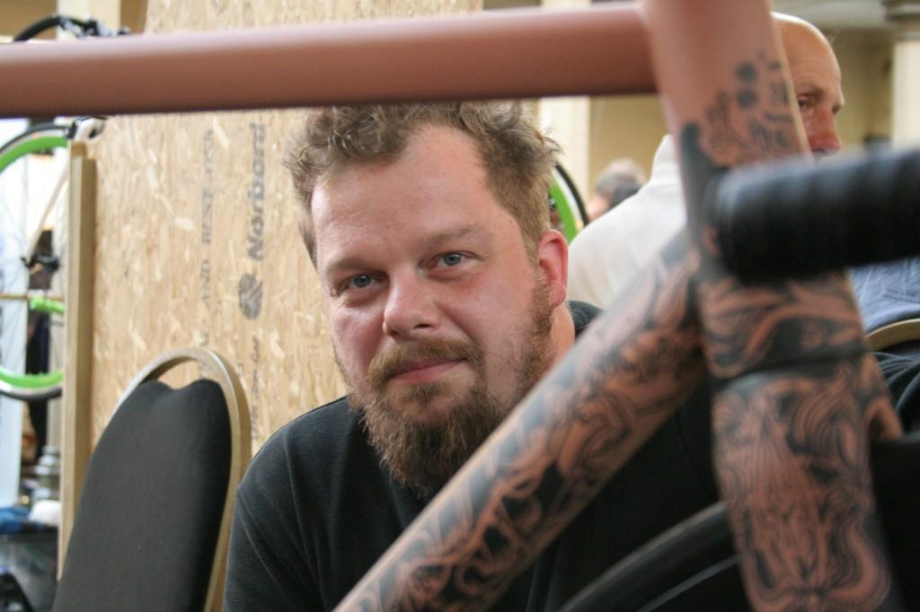 Daniel Merenyi