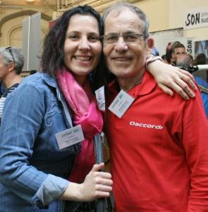 Sena and Luigi Daccordi_pixlr2